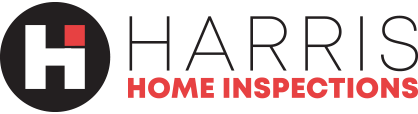 Harris Home Inspections Logo