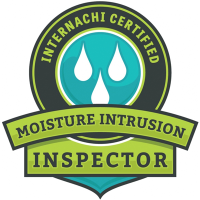 moisture intrusion logo